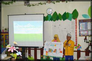 Presentasi Siswa